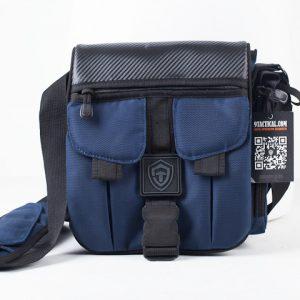 Casual Bag M 2017. Мужская сумка через плечо.