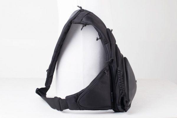 Оружейная сумка для профессионалов Pangolin Mini Black 2017. Чёрная.