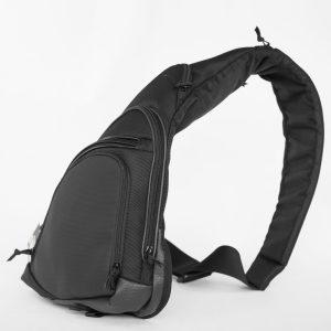 Профессиональная сумка-кобура Pangolin Mini 2017 Black PIXEL. Чёрная.