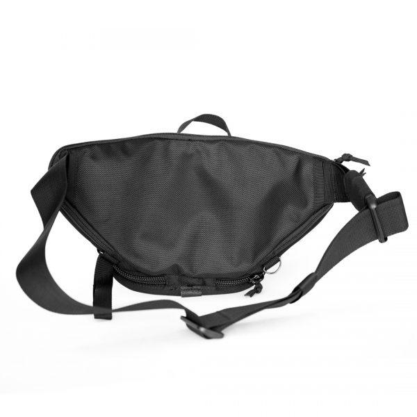 Casual Bag S MINI Black Alligator. Для скрытого ношения оружия.