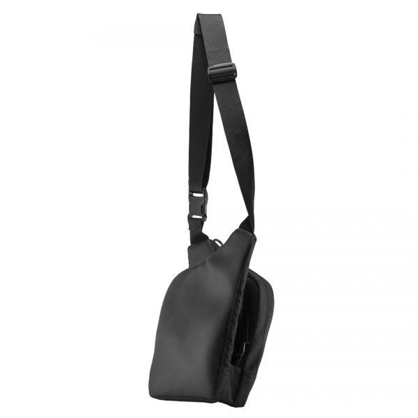 City Bag M 2021. Мужская сумка через плечо.