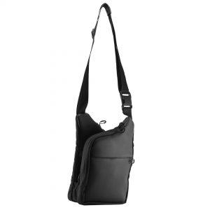 City Bag M Kit. Чоловіча сумка через плече.