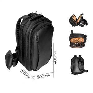 Fusion Backpack XL. Універсальний рюкзак для міста.