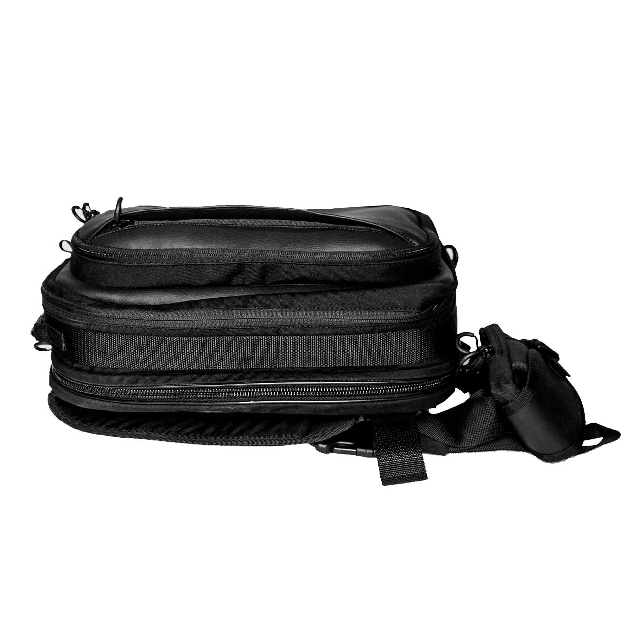 Универсальный рюкзак для города 9Tactical Fusion Backpack XL