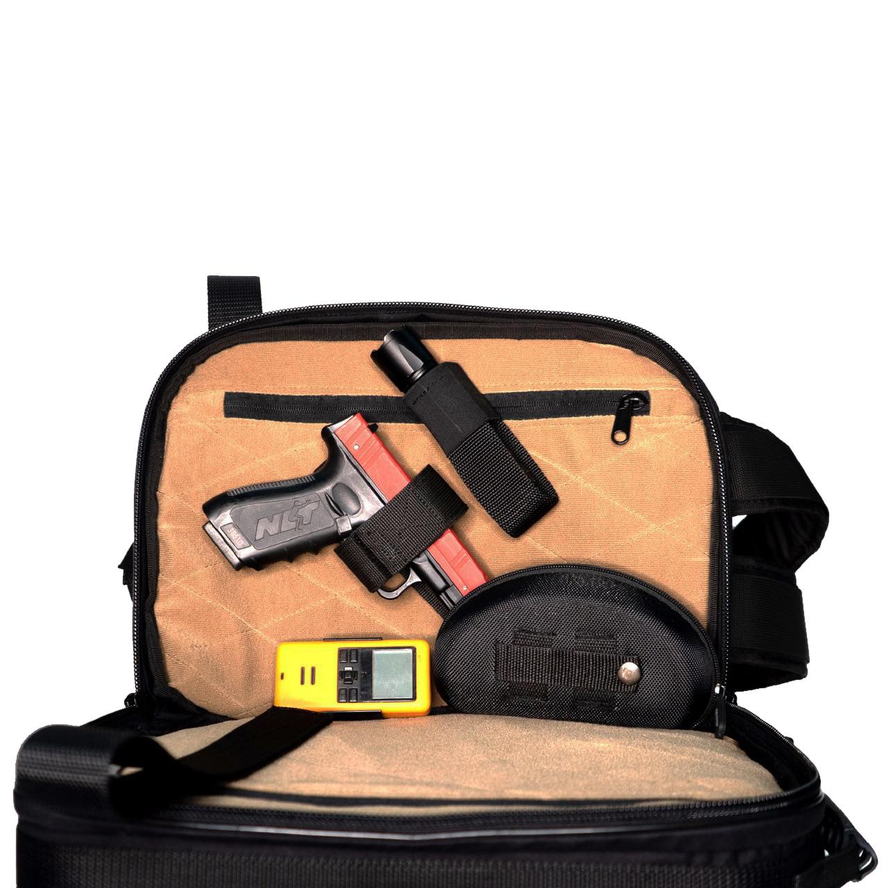 Универсальный тактический рюкзак для города