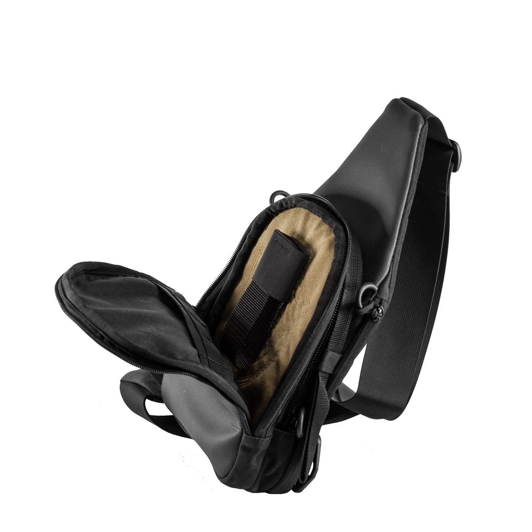 Купить слинг сумку для пистолета 9TACTICAL Piligrim MINI MH