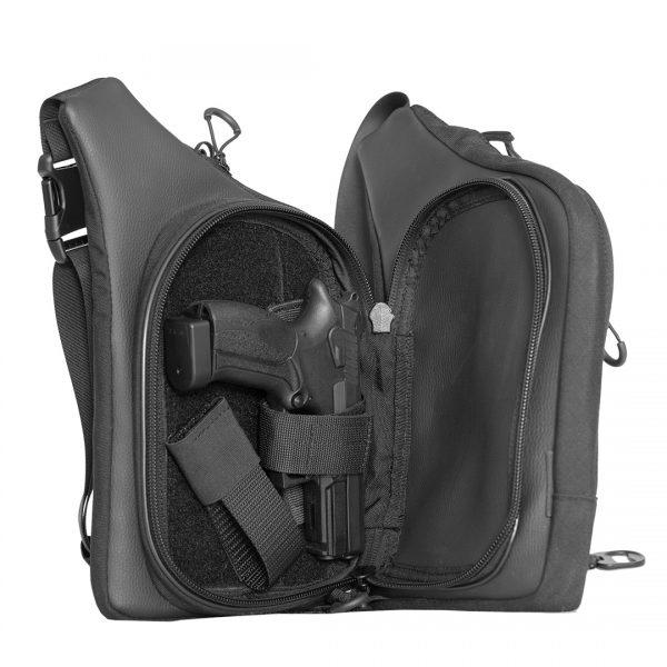 City Bag M 2020. Мужская сумка через плечо.