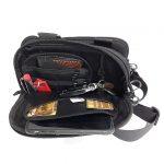 Focus Black MH 2021. Мужская пистолетная сумка.