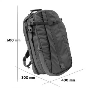 Rolltop Fusion Backpack